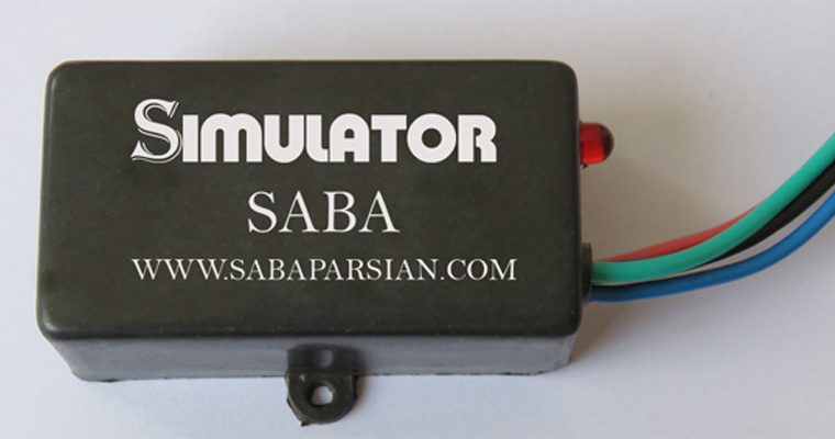 شبیه ساز سنسور اکسیژن سیمولاتور- SIMULATOR