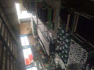 فروش کارخانه ایزوگام