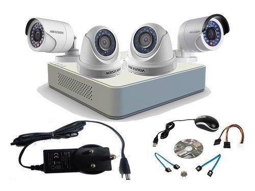 فروش و نصب دوربین مداربسته و سیستمهای حفاظتی