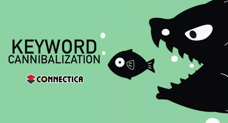 کلمه کلیدی Cannibalization چیست ؟