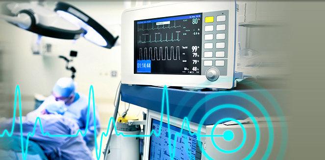 تجهیزات پزشکی در مازندران