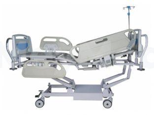 قیمت تخت ICU / CCU در ساری