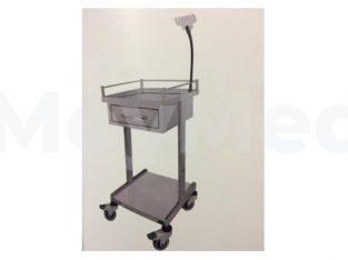 خرید ترالی ECG در گرگان