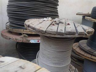 فروش ویژه کابل شبکه ( بدون فویل شیلدار /فویل دار ) در گلستان