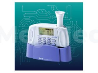 فروش تجهیزات تخصصی ریه در ساری