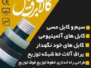 قیمت کابل آلومینیوم _زمینی 10*1 NA2XY در گلستان