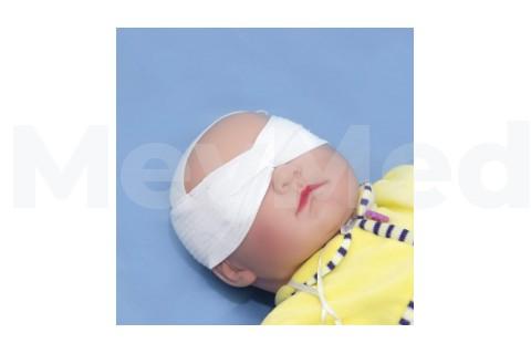 فروش اینترنتی چشم بند فتوتراپی نوزاد در رشت